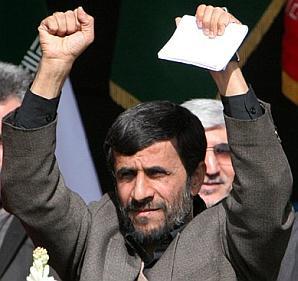 رئیس جمهور احمدی نژاد Ahmadinejad, The Hero