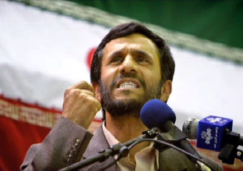 Ahmadinejad , proud of Islam and Iran